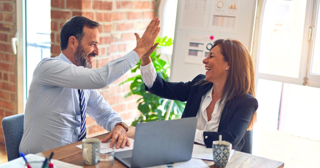上司は会社からの評価を気にするより、部下からの評価を獲得すべき