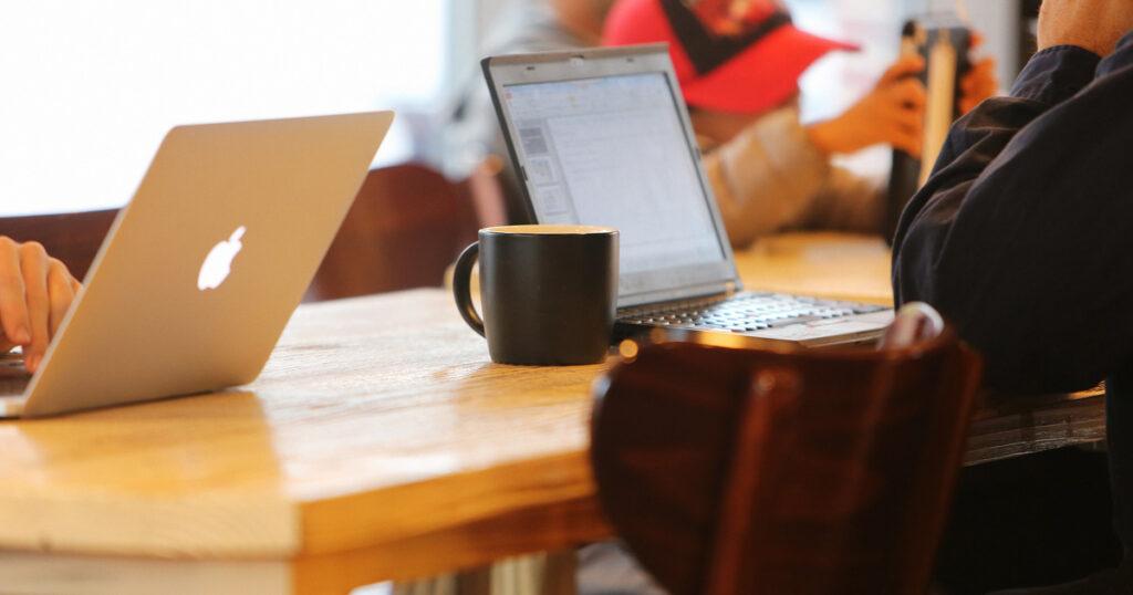 商談するのに適したカフェ選びのポイント