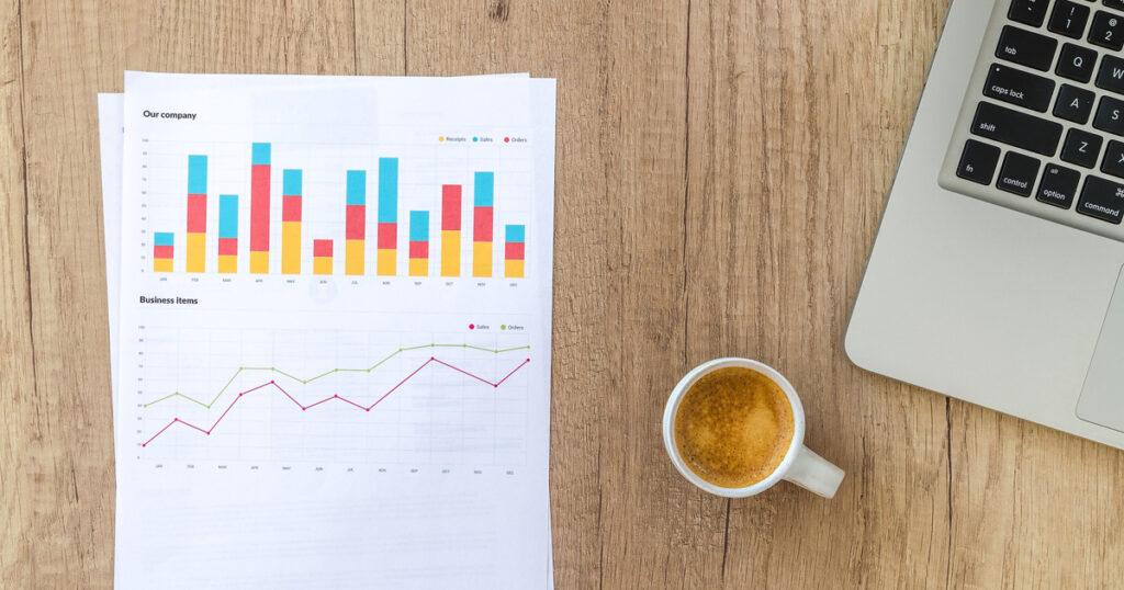 提案で使う営業資料を作成する